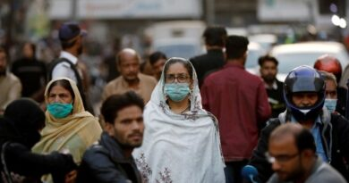 Pandemic claims 65 more lives during last 24 hours, positivity ratio remains 4.6%
