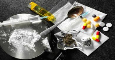 ANF seizes 2424.466kg narcotics worth $67 million