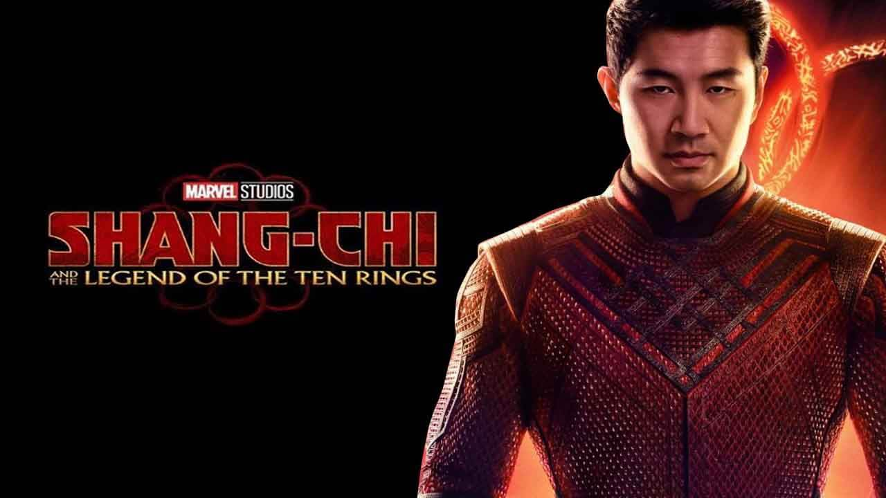 """Shang-Chi and the Legend of the Ten Rings"""" trailer out now - editor times"""