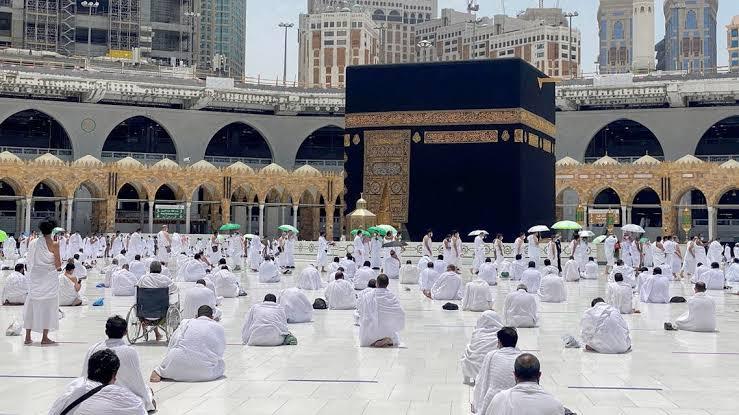 Hajj and Coronavirus pandemic (Arsalan Hassan)