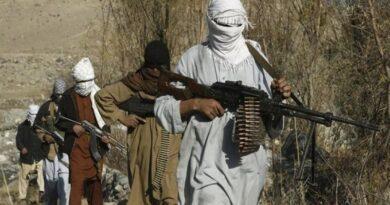 Pakistan Afghanistan peace