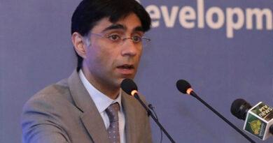 9/11 policies brought terrorism in Pakistan: Moeed Yusuf