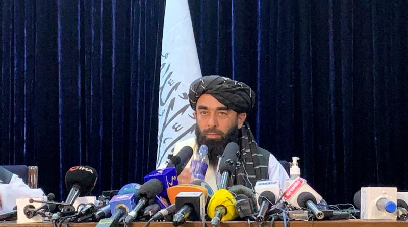 Taliban government