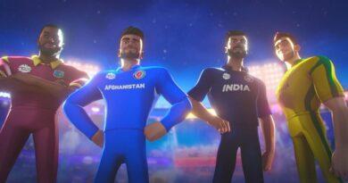 Men's T20 World Cup 2021 anthem