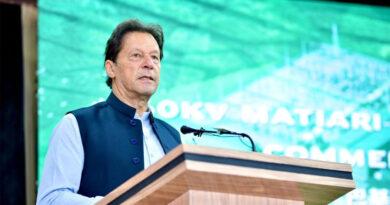 Imran Khan CPEC